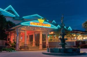 Port de Plaisance_Princess_Casino